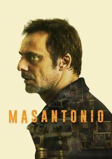 Масантонио, 2020