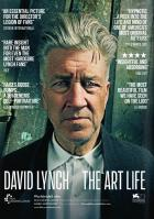 Дэвид Линч: Жизнь в искусстве