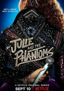 Джули и призраки, 2020