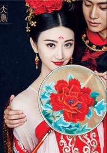 Великолепие династии Тан, 2017