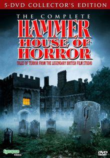 Дом ужасов Хаммера, 1980