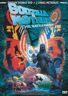 Годзилла против Мотры: Битва за Землю, 1992