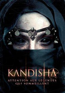 Кандиша, 2020
