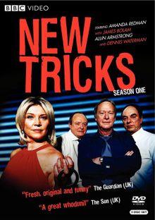 Новые трюки, 2003