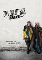 Джей и молчаливый Боб: Перезагрузка