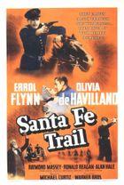 Дорога на Санта-Фе