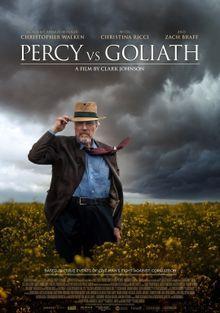 Перси против Голиафа, 2020
