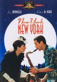 Нью-Йорк, Нью-Йорк, 1977