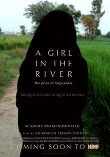 Девушка в реке: Цена прощения, 2015