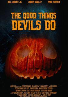 Хорошие поступки демонов, 2020