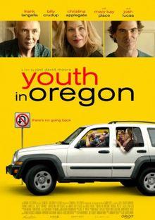 Молодость в Орегоне, 2016