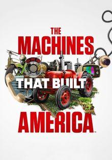 Машины, которые построили Америку, 2021