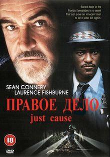 Правое дело, 2001