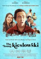 Молодой Кесьлевский