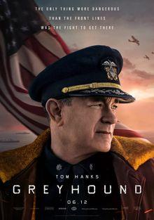Грейхаунд, 2020