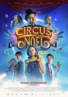 Цирк Ноэль, 2019