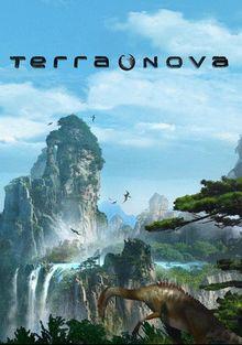Терра Нова, 2011