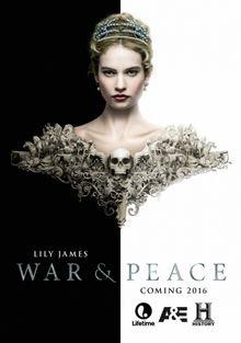Война и мир, 2016