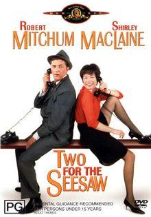 Двое на качелях, 1962