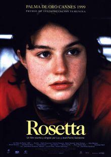 Розетта, 1999
