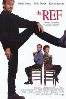 Осторожно, заложник!, 1994