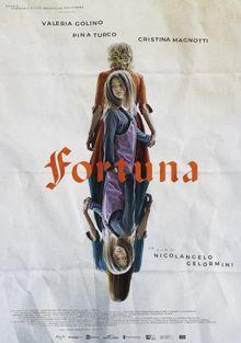 Фортуна, 2020