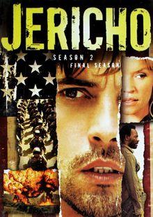 Иерихон, 2006