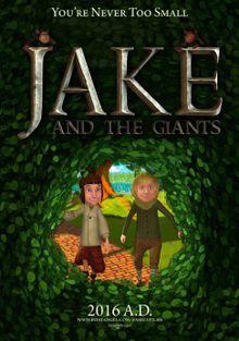 Джейк и Гиганты, 2015