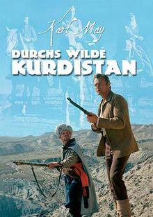 Дикие народы Курдистана, 1965