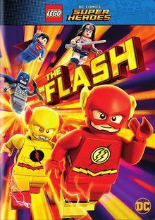 Лего: Флэш, 2018