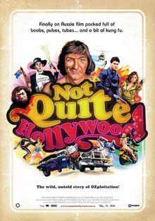 Не совсем Голливуд: Потрясающая, нераскрытая история австралийского эксплуатационного кино, 2008