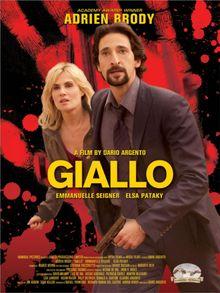 Джалло, 2008