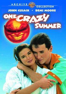 Одно безумное лето, 1986
