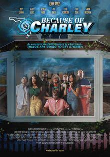 Всё из-за Чарли, 2021