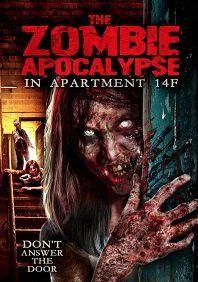 Нашествие зомби в квартире 14F, 2017
