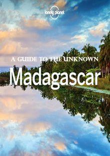 Lonely Planet: путеводитель по неизвестному Мадагаскару, 2014