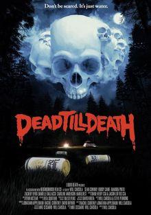 Мертв до самой смерти, 2021