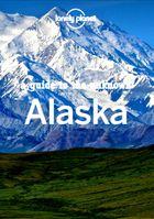 Lonely Planet: путеводитель по неизвестной Аляске