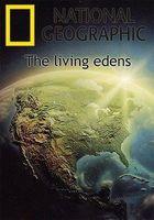 National Geographic. Первозданная природа. Эдем жизни