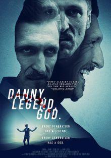 Дэнни. Легенда. Бог., 2020