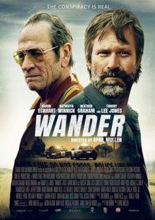 Уондер, 2020
