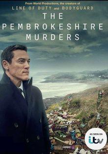 Убийства в Пембрукшире, 2021