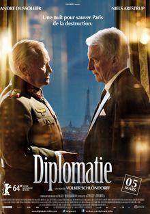 Дипломатия, 2014