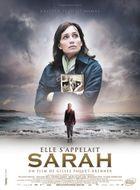 Ее зовут Сара