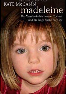 Исчезновение Мэделин Маккэнн, 1997