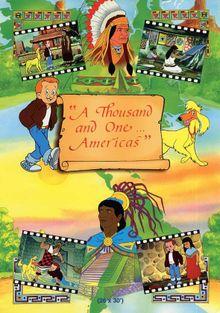 Тысяча и одна... Америка, 1991