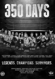 350  дней, 2018