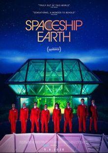 Космический корабль Земля, 2020