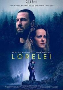 Лорелея, 2020