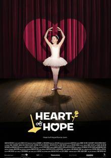 Сердце надежды, 2021